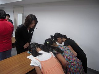 松屋銀座で百貨店のお仕事体験1.jpg